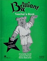 Brilliant (For Russia) - New Edition Level 1 Teacher's Book