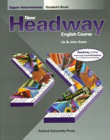 New Headway. English Course. Upper-Intermediate. Student's Book