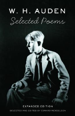 Selected Poems (Expanded edition)