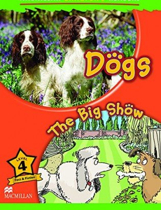 Dogs/The Big Show Reader