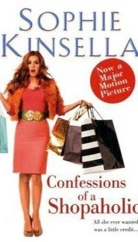 Confessions of a Shopaholic (film tie-in)