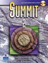 Summit 2 with Super CD-ROM (+ CD-ROM)