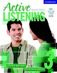 Active Listening 3 Student's Book with Self-study Audio CD (+ Audio CD)
