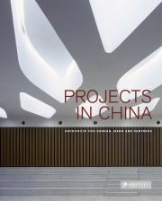 Projects in China: Von Gerkan, Marg and Partners