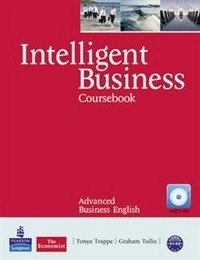 Intelligent Business Advanced Coursebook/CD Pack (+ Audio CD)
