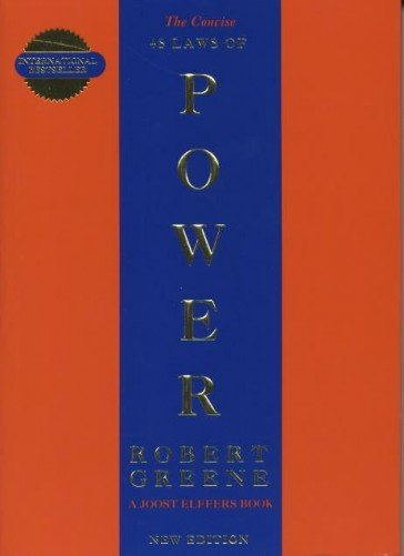48 Laws of Power (Concise Edition)