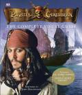 Pirates of the Caribbean: Complete Visual Guide