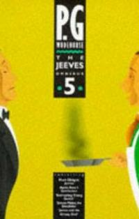 The Jeeves Omnibus - Vol 5