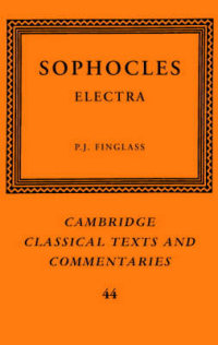 Sophocles. Electra